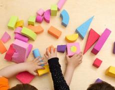 Animer des séances de jeu libre pour des enfants de 3 à 11 ans en ACM