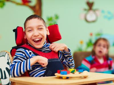 Handilud : jeu et handicap