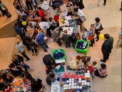 Animer des séances de jeu libre pour tout public en ludothèque