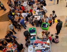 Animer des séances de jeu libre en ludothèque pour un public famille